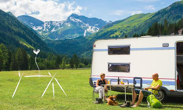 HOCHoben Camping & Explore