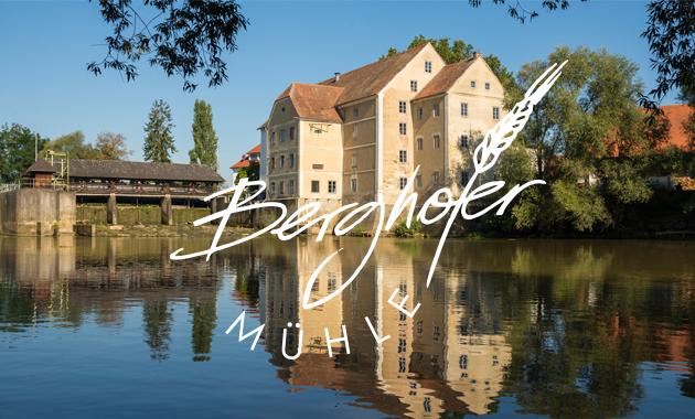 Berghofer-Mühle Vulkanland