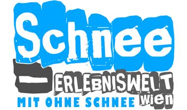 Schneeerlebniswelt Logo
