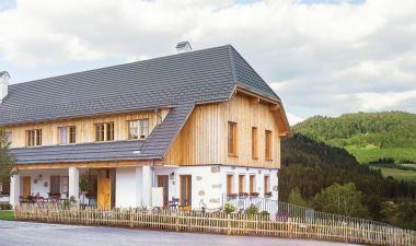 Schwarzbergerhof öffnet wieder seine Pforten