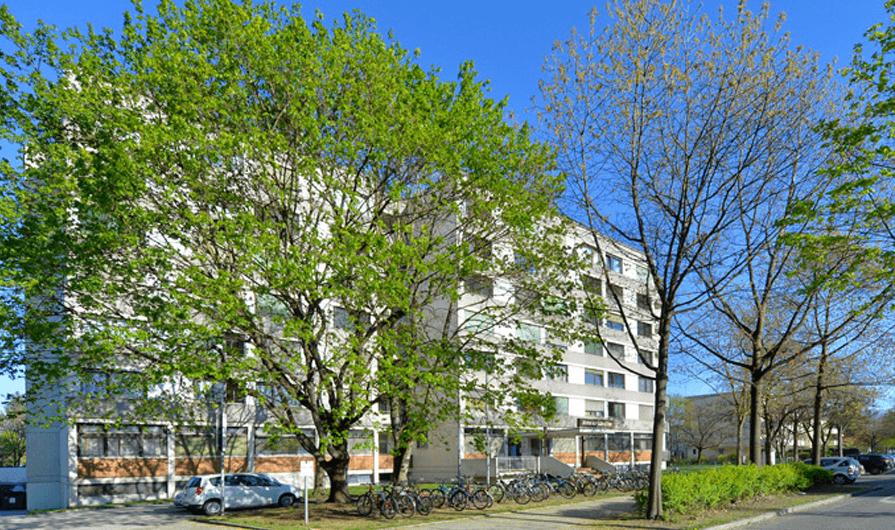 Crowdfunding für Studentenwohnheim Klagenfurt verlängert