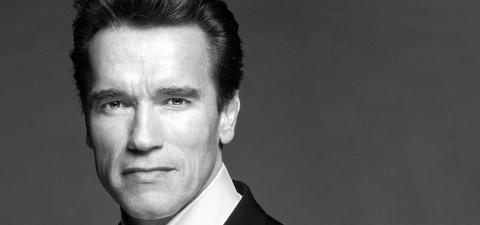 Zum Projekt - Meet & Greet mit Arnold Schwarzenegger - Graz - Crowdfunding