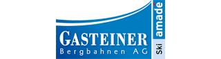 Logo Gasteiner Bergbahnen